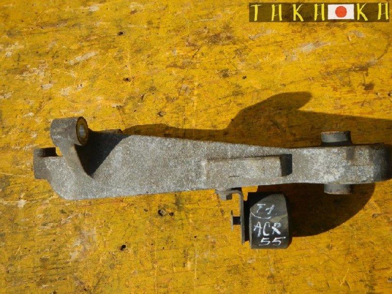 Подушка редуктора Toyota Estima ACR55 задняя (б/у)