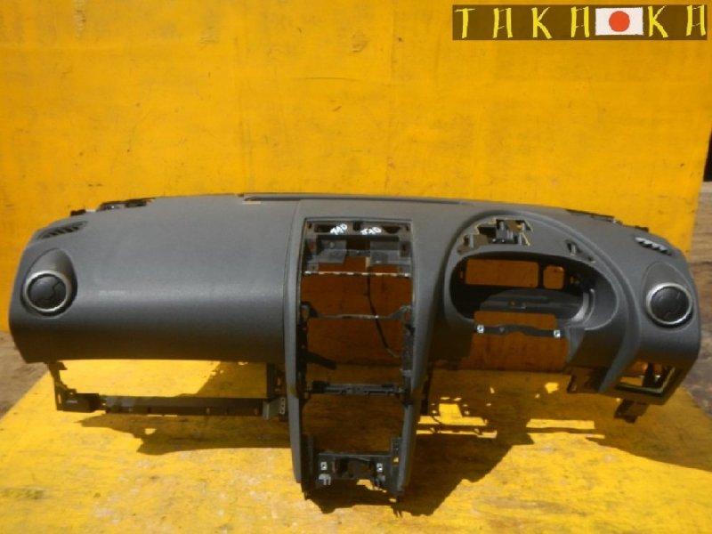 Торпедо Nissan Dualis J10 (б/у)
