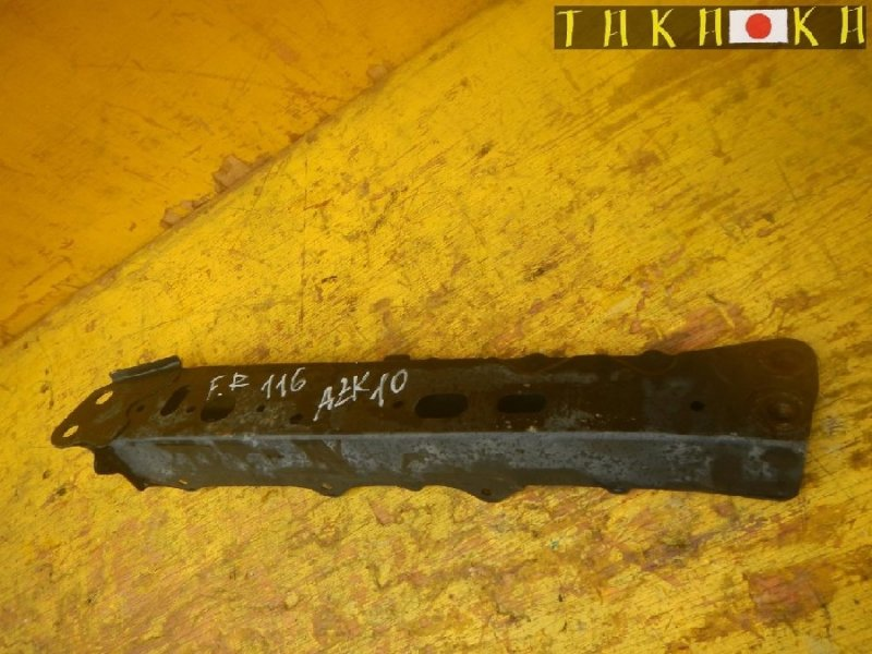 Балка продольная Toyota Sai AZK10 передняя правая (б/у)