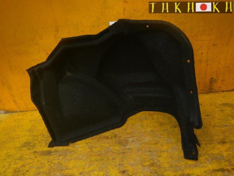 Обшивка багажника Toyota Sai AZK10 задняя правая (б/у)