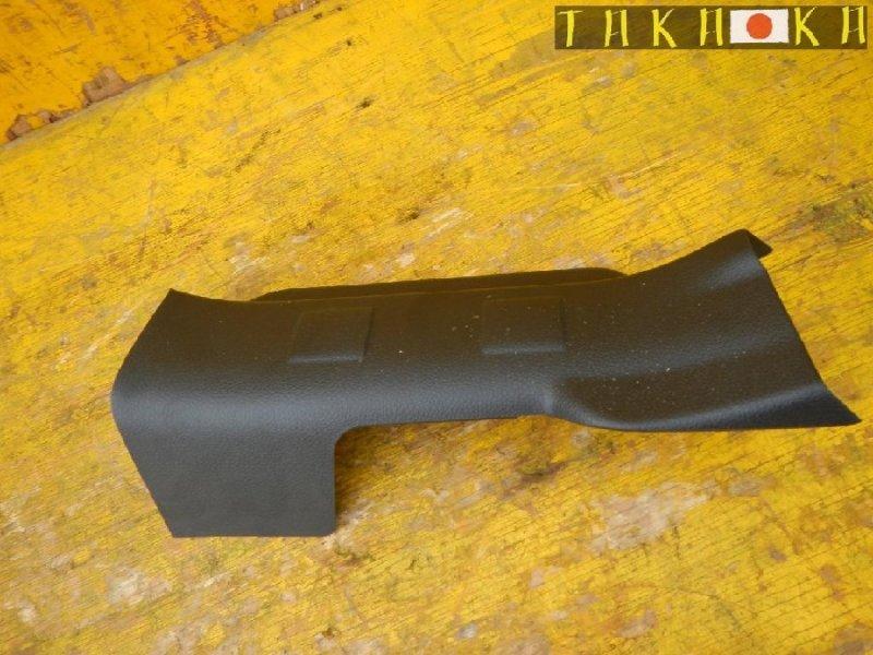 Порожек пластиковый Nissan X-Trail NT31 передний правый (б/у)