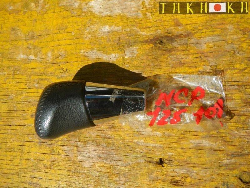 Ручка переключения автомата Toyota Ractis NCP120 (б/у)