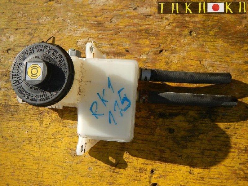 Бачок для тормозной жидкости Honda Stepwagon RK1 (б/у)