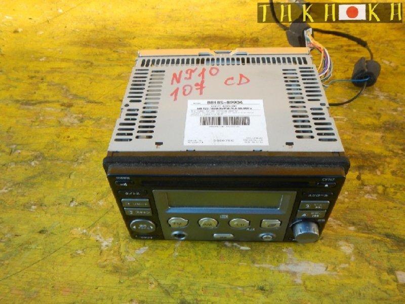 Магнитофон Nissan Dualis J10 (б/у)