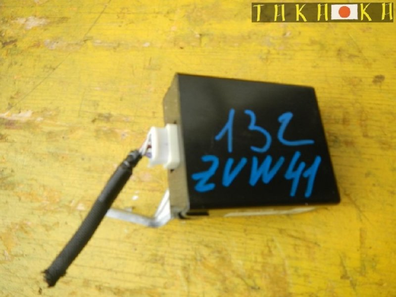 Электронный блок Toyota Prius Alpha ZVW41 (б/у)