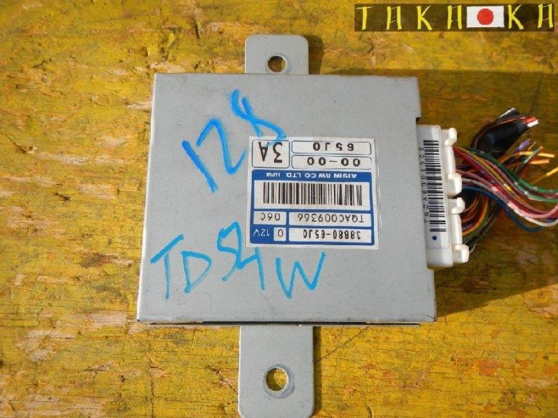 Электронный блок Suzuki Escudo TD54W (б/у)