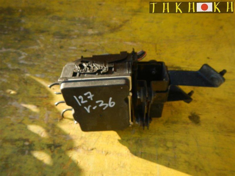 Блок abs Nissan Skyline V36 VQ25HR 2008 (б/у)
