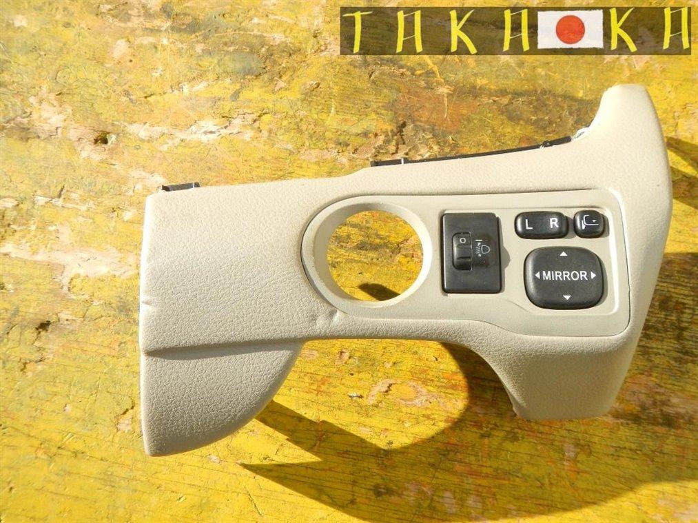 Блок управления зеркалами Toyota Allion ZRT260 2ZRFAE 2011 (б/у)