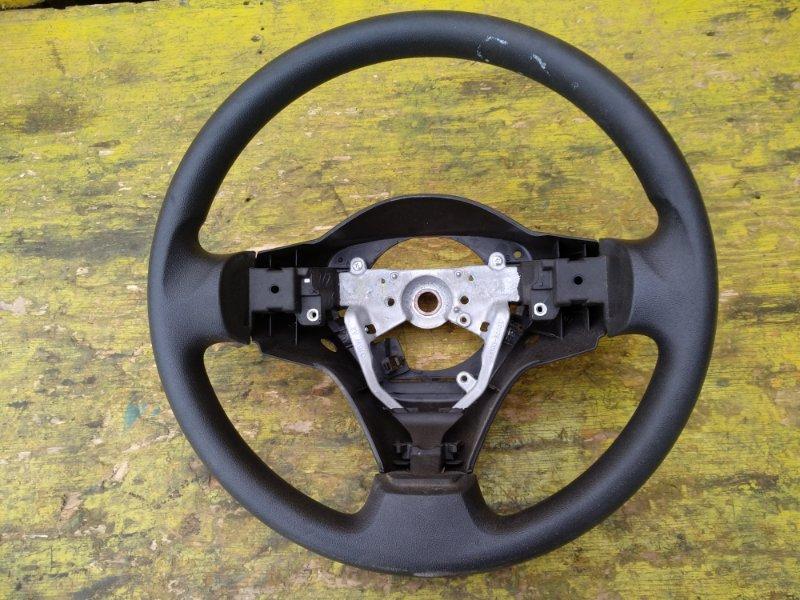 Руль Toyota Passo Sette M512E 3SZVE передний (б/у)