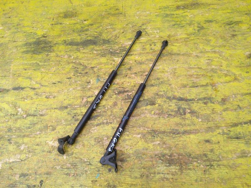 Амортизатор багажника Honda Fit GP6 L13B задний (б/у)