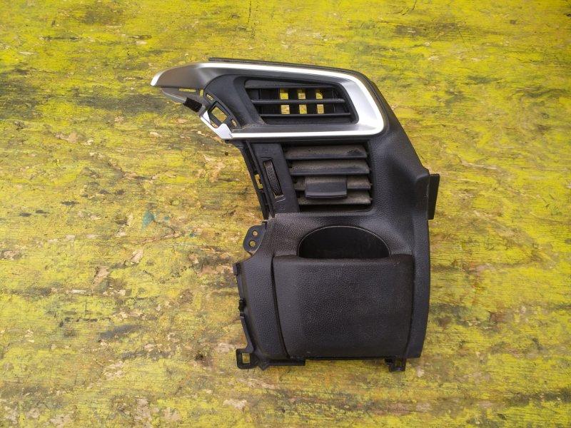 Подстаканник Honda Fit GP6 L13B передний правый (б/у)