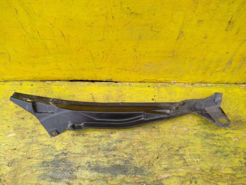 Защита крыла Honda Fit GP6 L13B передняя правая (б/у)