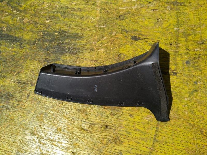 Защита стоп-сигнала Honda Insight ZE2 LDA задняя левая (б/у)