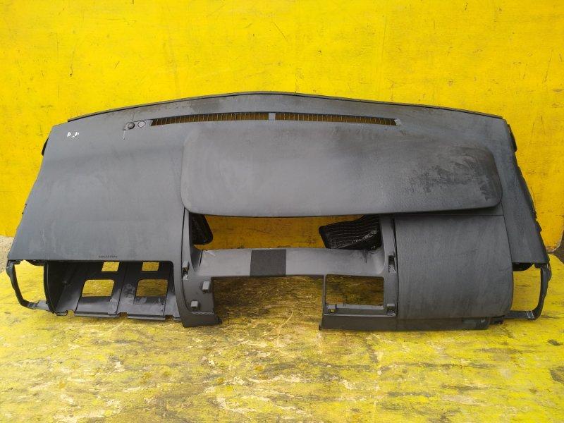 Торпедо Toyota Voxy ZRR70 3ZRFAE переднее (б/у)