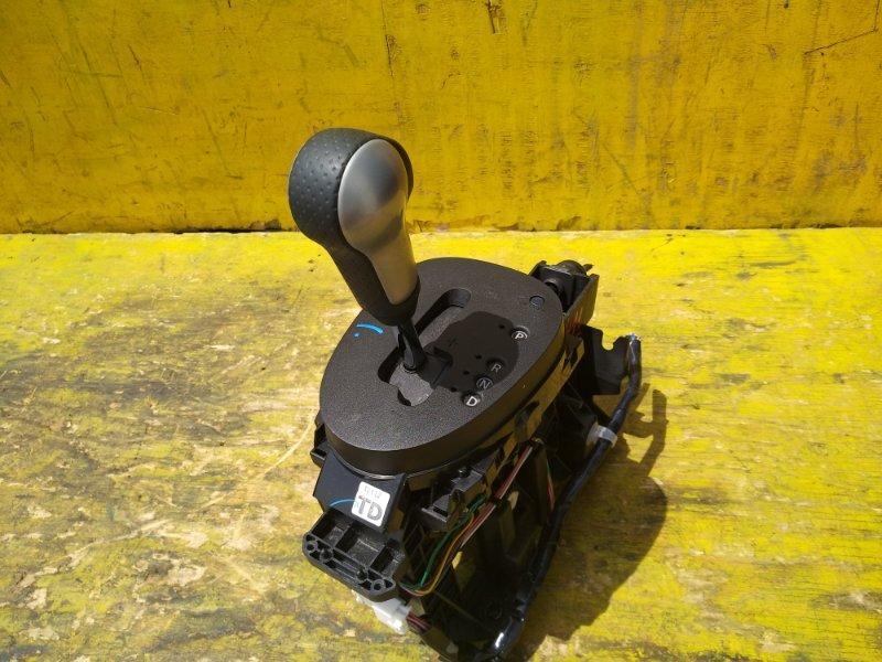 Селектор акпп Nissan Juke F15 MR16 (б/у)