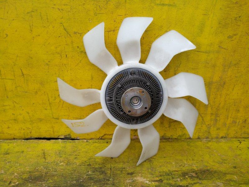 Вентилятор вязкомуфты Nissan Gt-R BCNR33 RB26DET передний (б/у)