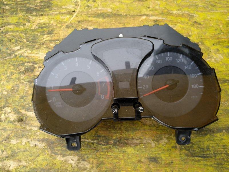 Спидометр Nissan Juke F15 MR16 передний (б/у)