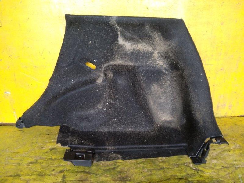 Обшивка багажника Honda Fit GK3 L13B задняя правая (б/у)