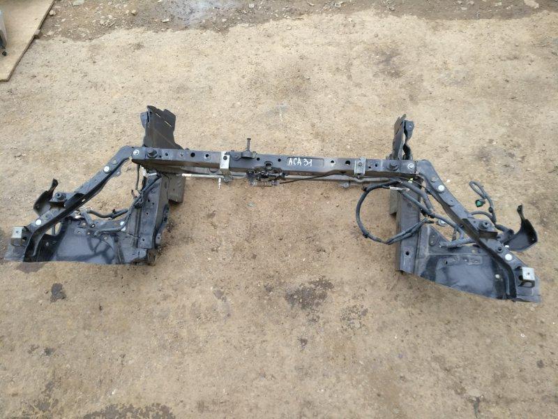 Рамка радиатора Toyota Rav4 ACA31 2AZFE передняя (б/у)