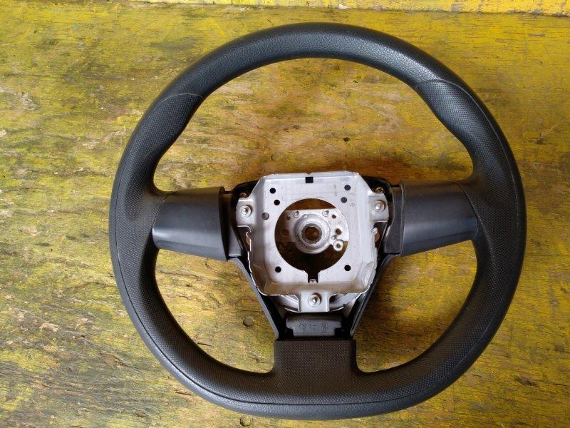 Руль Toyota Wish ZGE20 2ZRFAE передний (б/у)