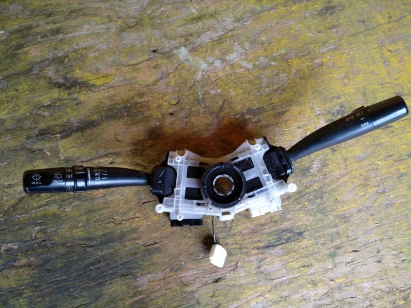 Гитара Toyota Noah SR50 3CT 10.1998 передняя (б/у)