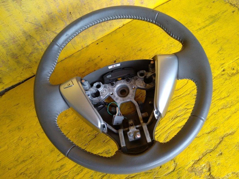 Руль Nissan Sylphy TB17 MRA8 передний (б/у)