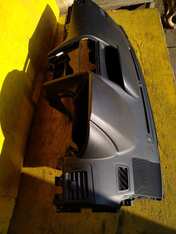 Торпедо Subaru Impreza GP2 FB16 переднее (б/у)