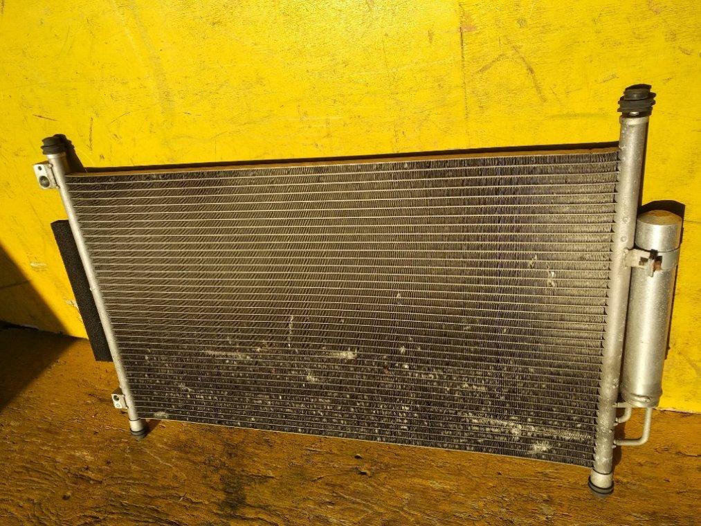 Радиатор кондиционера Honda Stepwagon RK1 R20A передний (б/у)