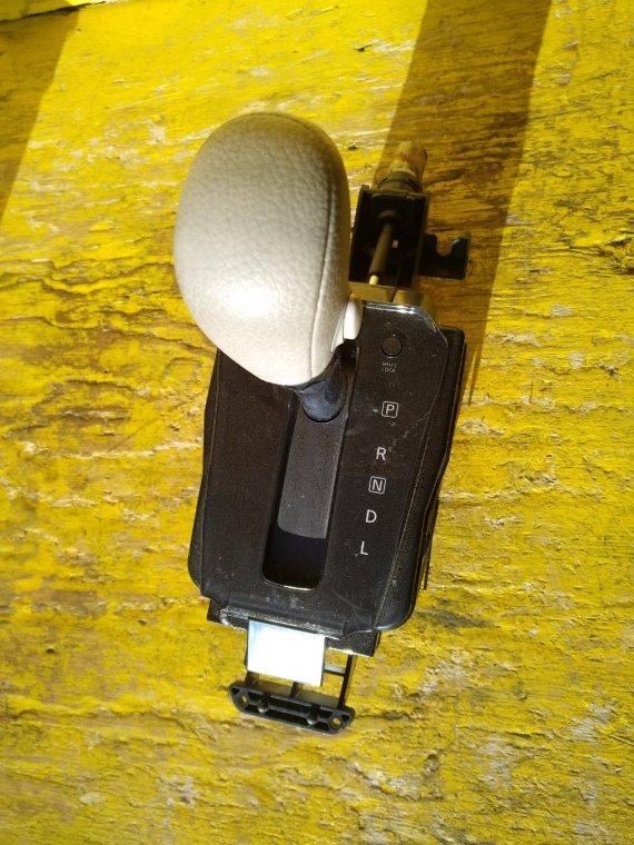 Селектор акпп Nissan Sylphy TB17 MRA8 передний (б/у)