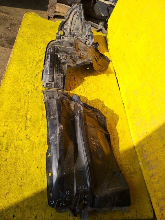 Подкрылок Nissan Sylphy TB17 MRA8 передний левый (б/у)