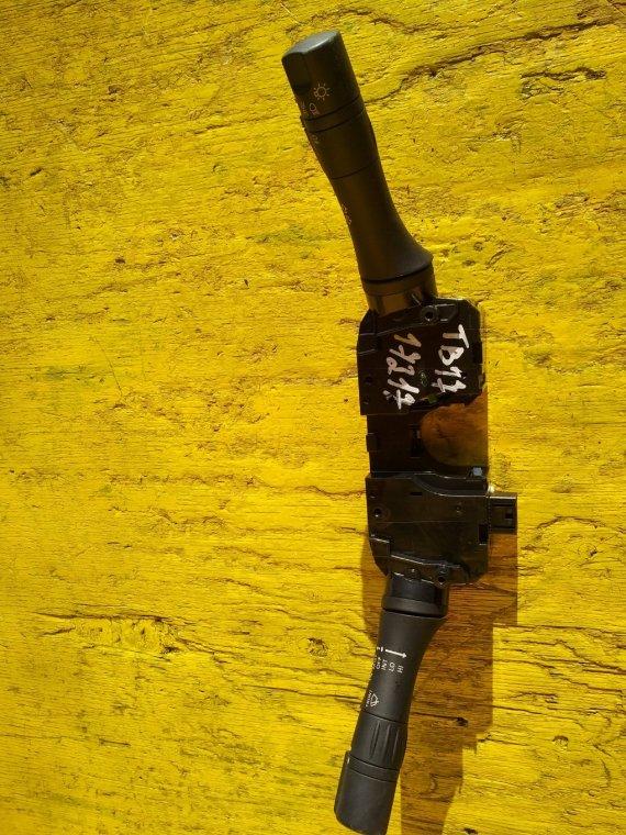 Гитара Nissan Sylphy TB17 MRA8 передняя (б/у)