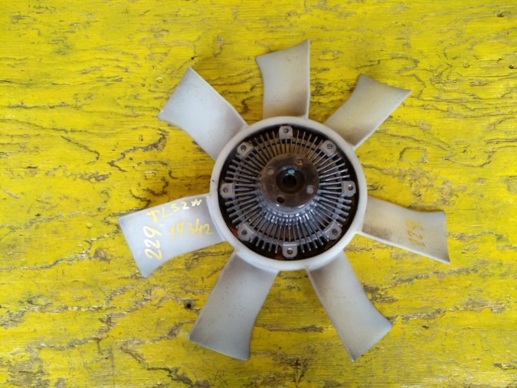 Вентилятор вязкомуфты Suzuki Escudo TL52W J20A передний (б/у)
