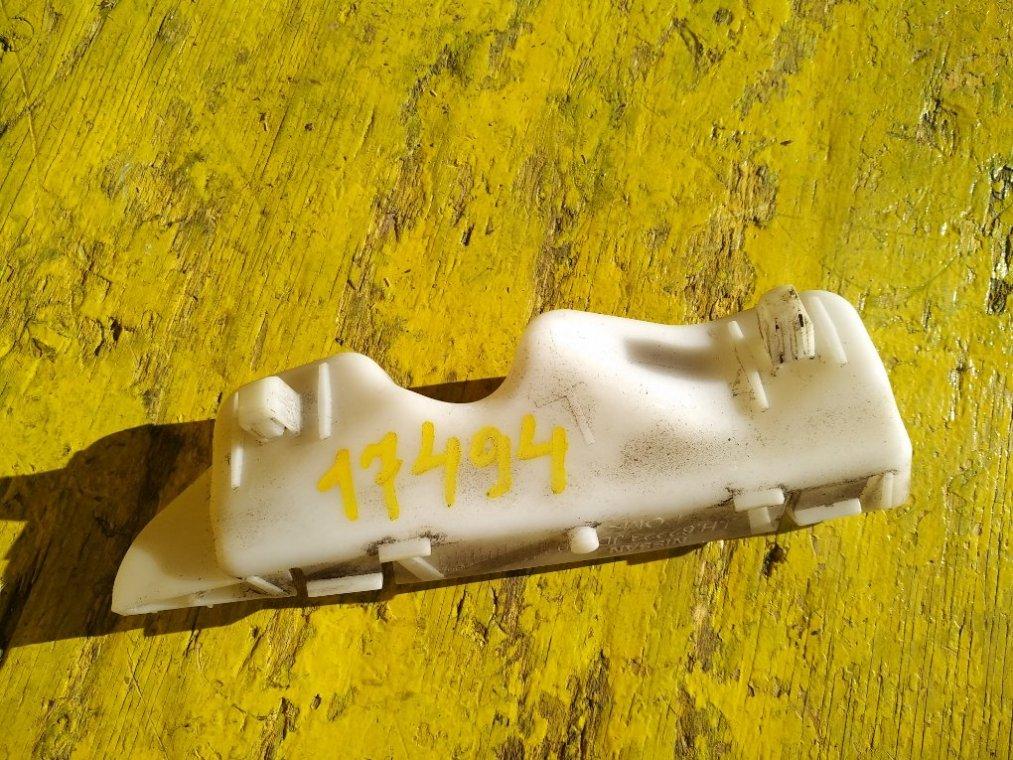 Крепеж бампера Nissan Dualis J10 MR20 передний левый (б/у)