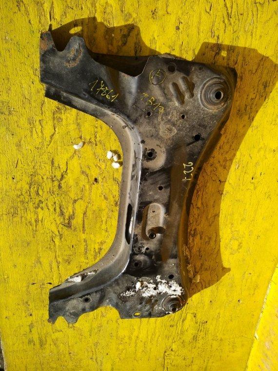 Балка под двс Nissan Sylphy TB17 MRA8 (б/у)