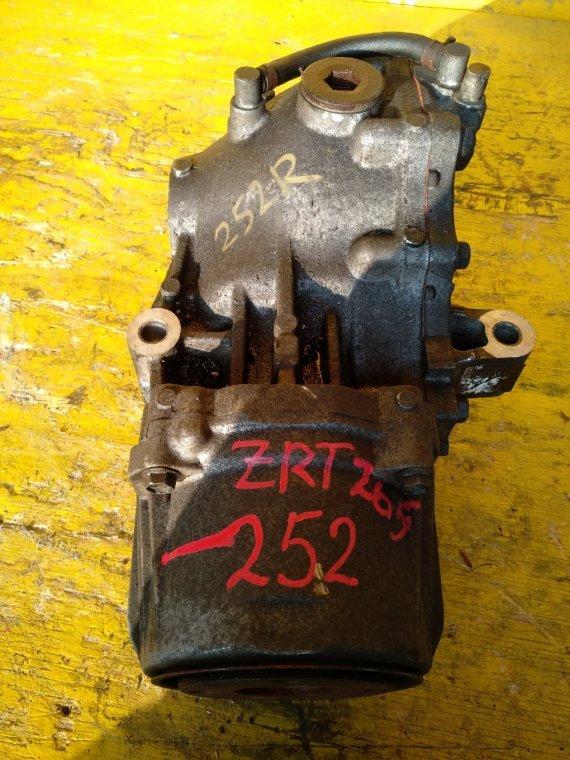 Редуктор Toyota Allion ZRT265 2ZRFE задний (б/у)