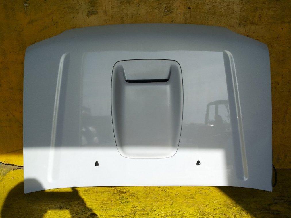 Капот Suzuki Jimny JB23W K6A (б/у)