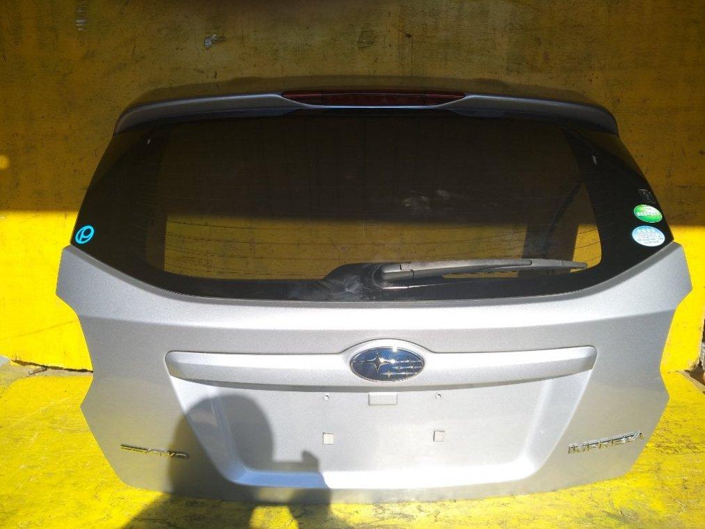 Дверь 5-я Subaru Impreza GP2 FB20 (б/у)