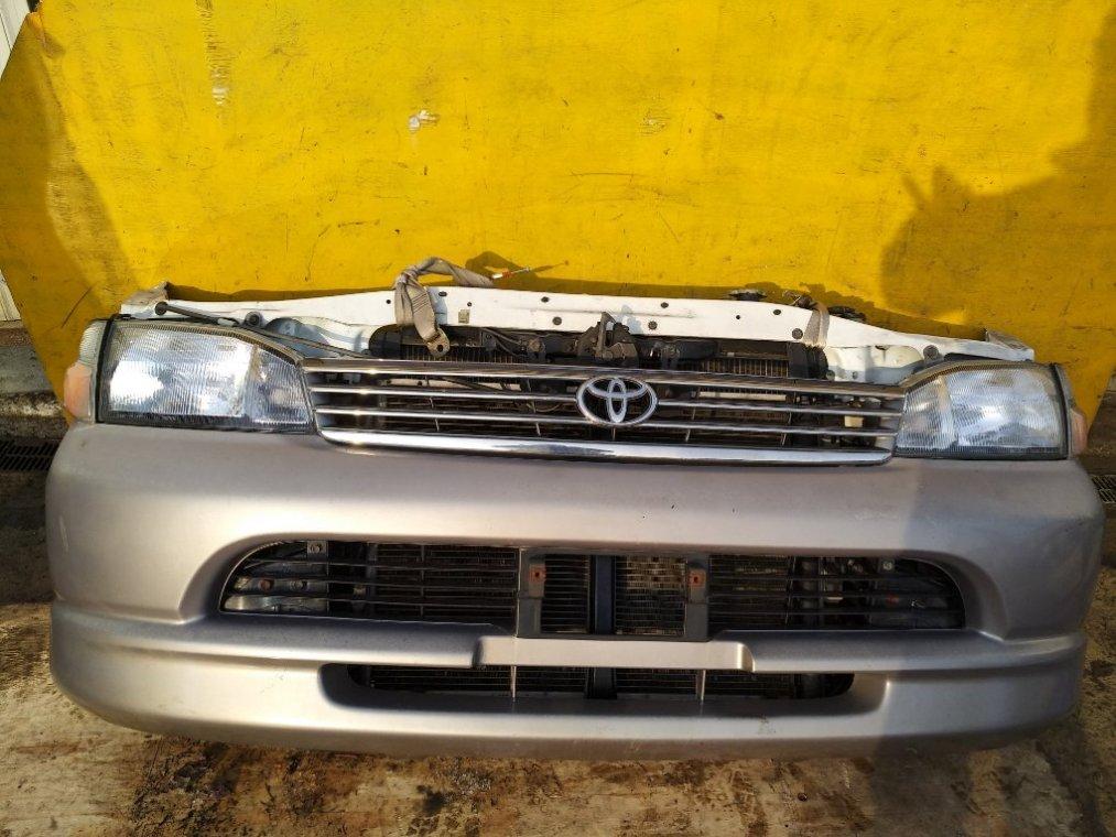 Ноускат Toyota Granvia RCH11W 1KZTE передний (б/у)