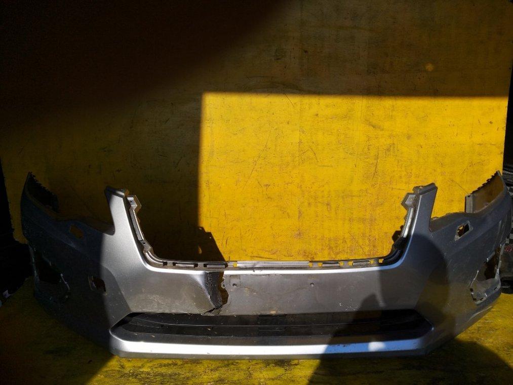 Бампер Subaru Impreza GP2 FB20 передний (б/у)