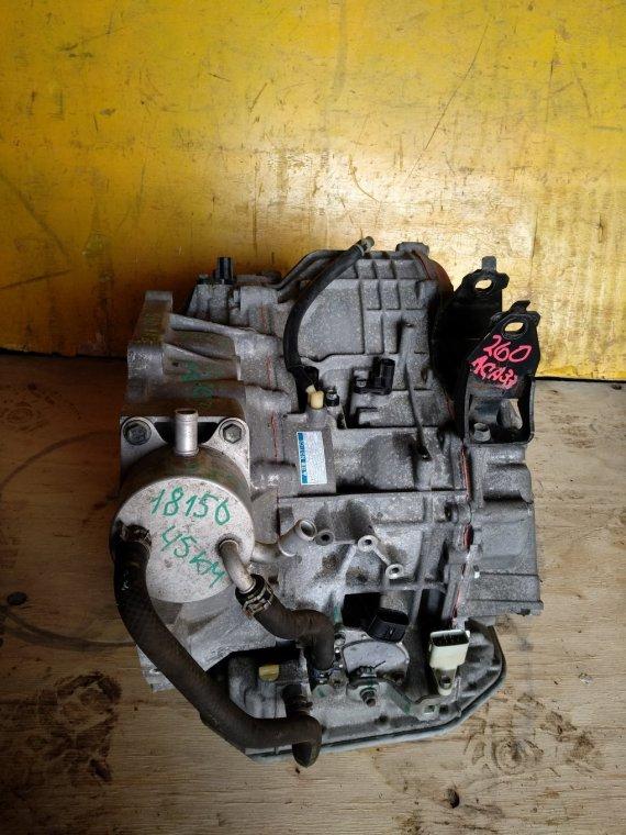 Акпп Toyota Rav4 ACA36W 2AZFE (б/у)