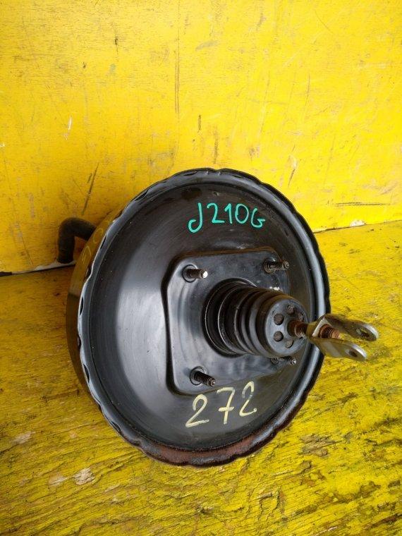 Главный тормозной цилиндр Daihatsu Bego J210G 3SZVE (б/у)