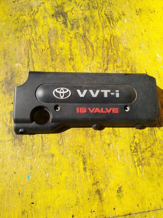 Декоративная крышка двс Toyota Vanguard ACA38 2AZFE (б/у)