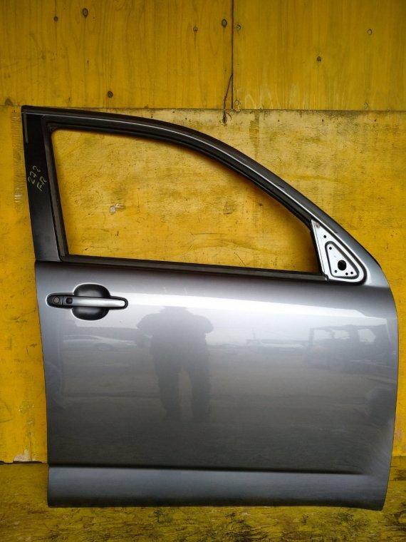 Дверь Daihatsu Bego J210G 3SZVE передняя правая (б/у)