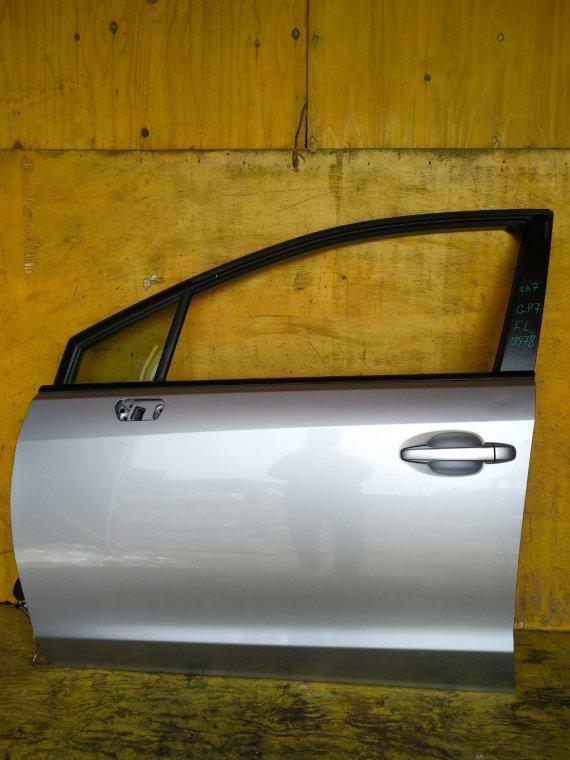 Дверь Subaru Impreza GP2 FB20 передняя левая (б/у)