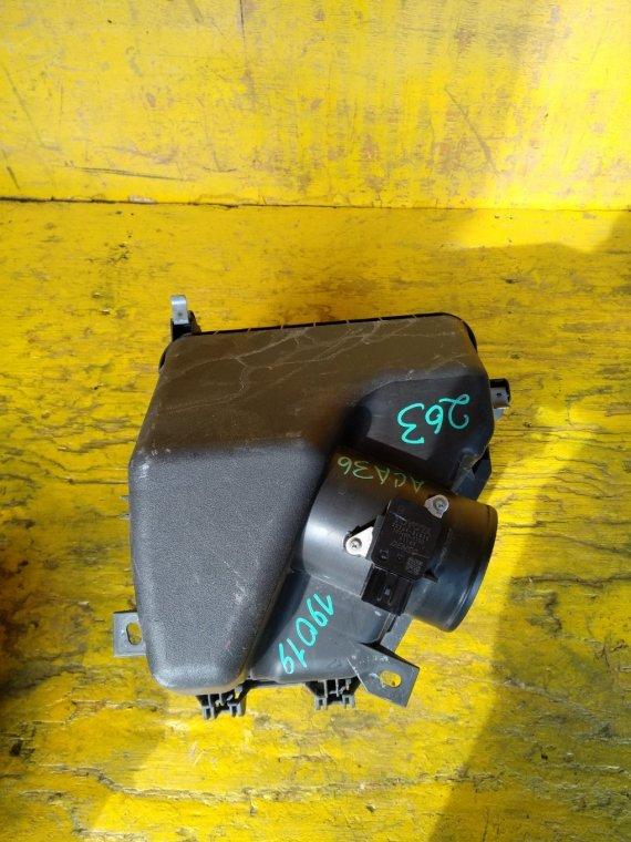 Корпус воздушного фильтра Toyota Rav4 ACA36W 2AZFE (б/у)