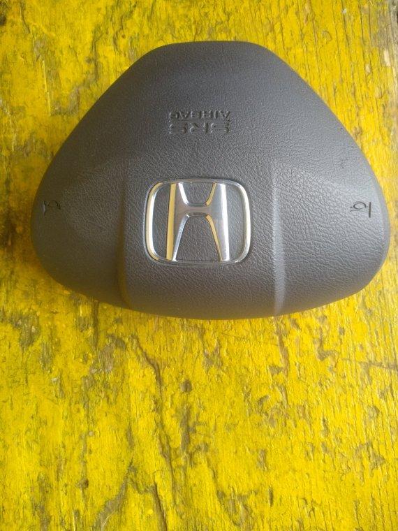 Airbag водительский Honda Insight ZE2 LDA (б/у)