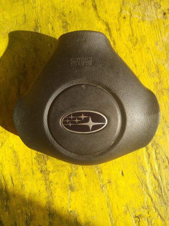 Airbag водительский Subaru Forester SH5 EJ204 (б/у)