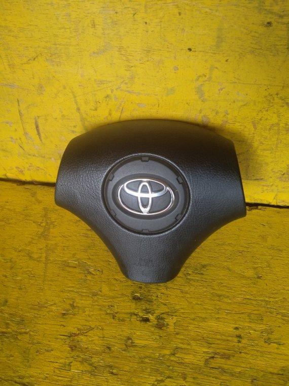Airbag водительский Toyota Kluger ACU20 1MZFE (б/у)