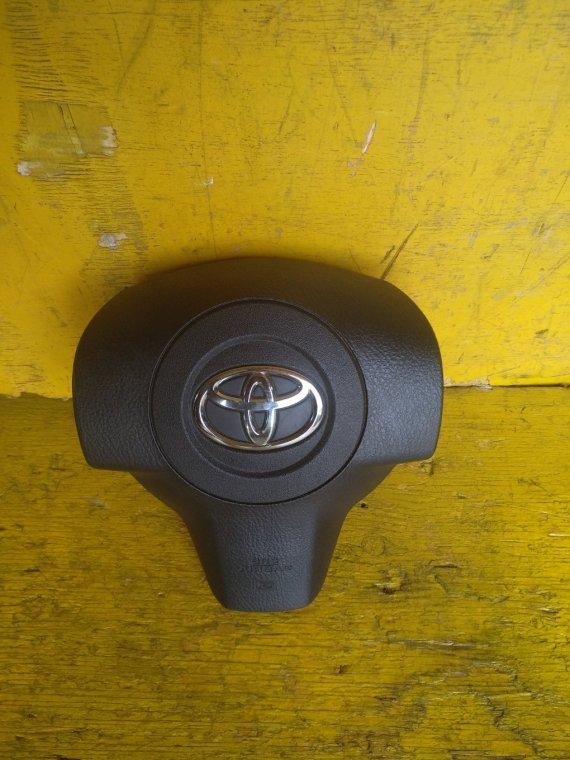Airbag водительский Toyota Vanguard GSA33 2AZFE (б/у)