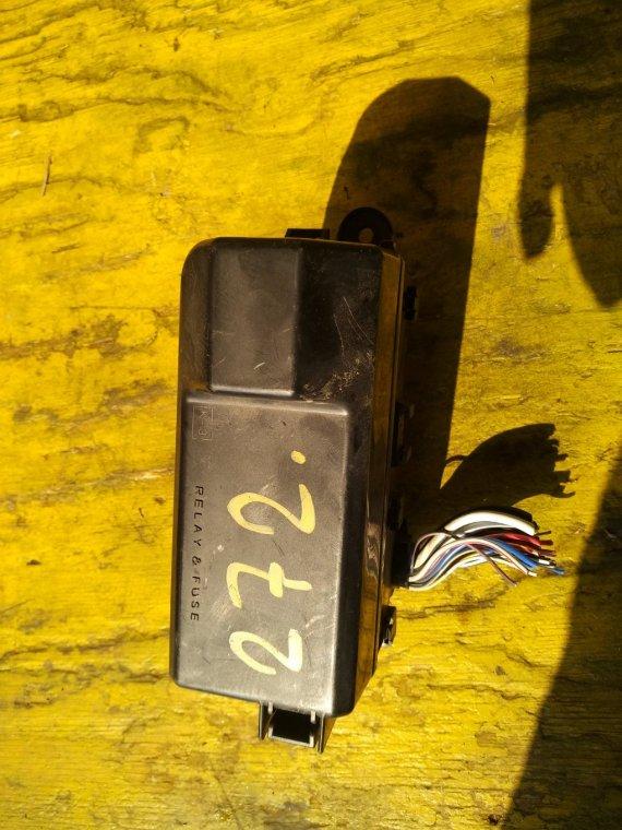 Блок предохранителей Daihatsu Bego J210G 3SZVE (б/у)